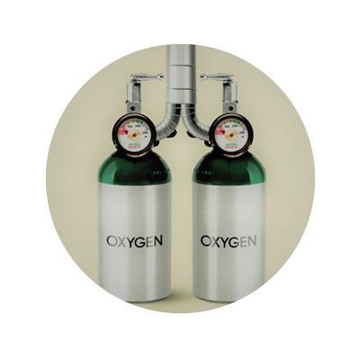 NewM Clinic Oxygen Therapy