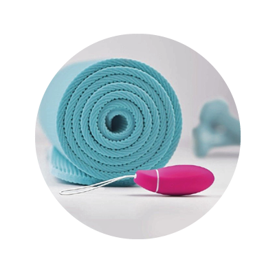 NewM Clinic Pelvic floor muscle physiotherapy
