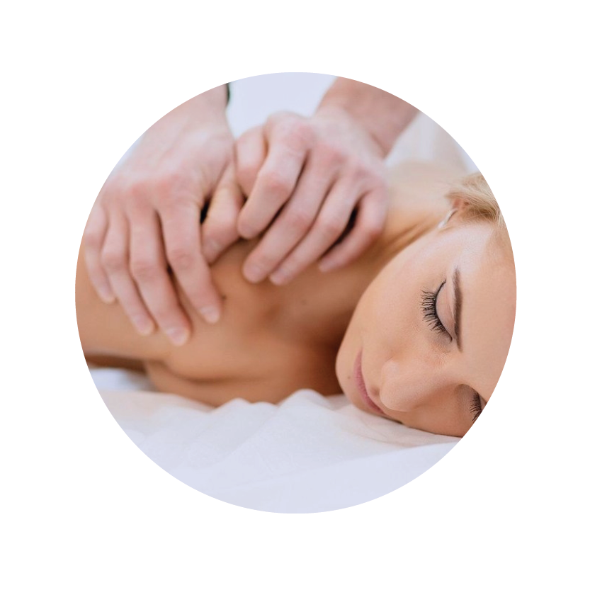 NewM Clinic Visceral osteopathy